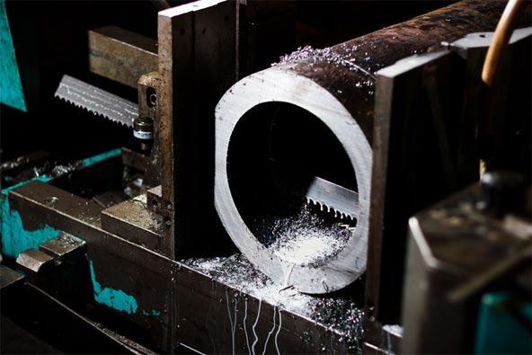 Изготовление деталей и узлов механизмов и машин
